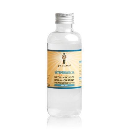 Väteperoxid Refill 220 ml