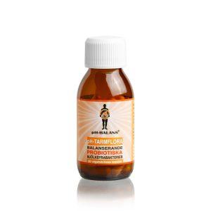 pH-tarmflora 60 st